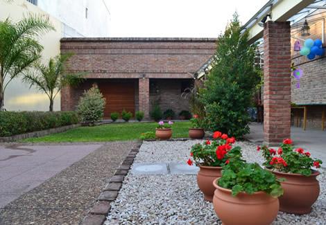 Dise o ejecucion y mantenimiento de jardines for Diseno de jardin seco