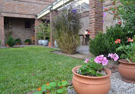 Dise o ejecucion y mantenimiento de jardines - Diseno de jardines para casas ...